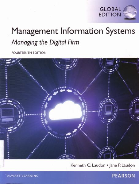 Management Information Systems..
