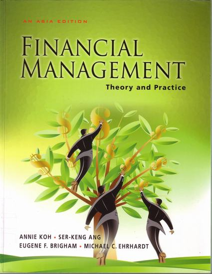 Financial management : theory ..