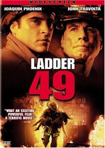 Cover of  Ladder 49
