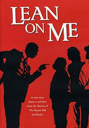 Cover of Lean On Me